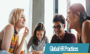Global HR Practices