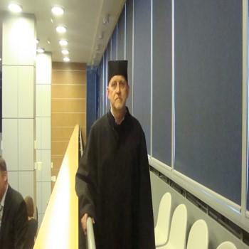Professor Dr. Mult. Miroslaw Matyja