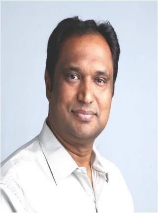 Dr Pravin Parmar